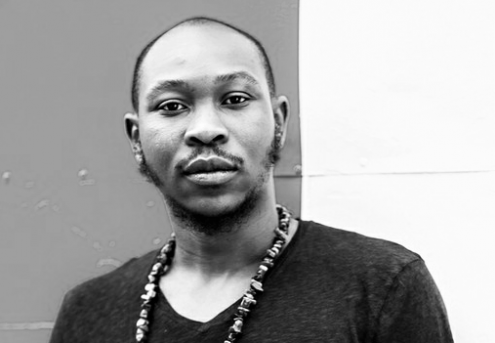 Seun Kuti Sahara Interview