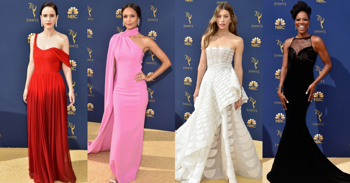 emmy-nominations-2019-list-2018-best-dressed