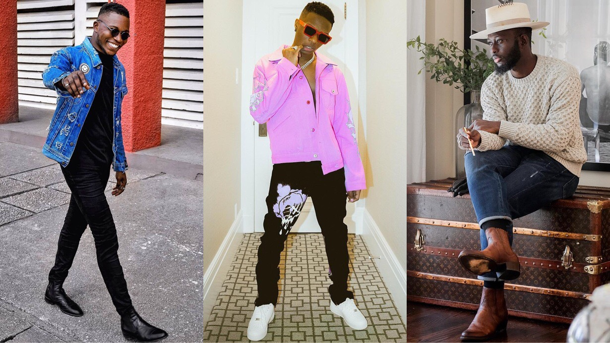 how-to-style-jeans-nigerian-men-fashion