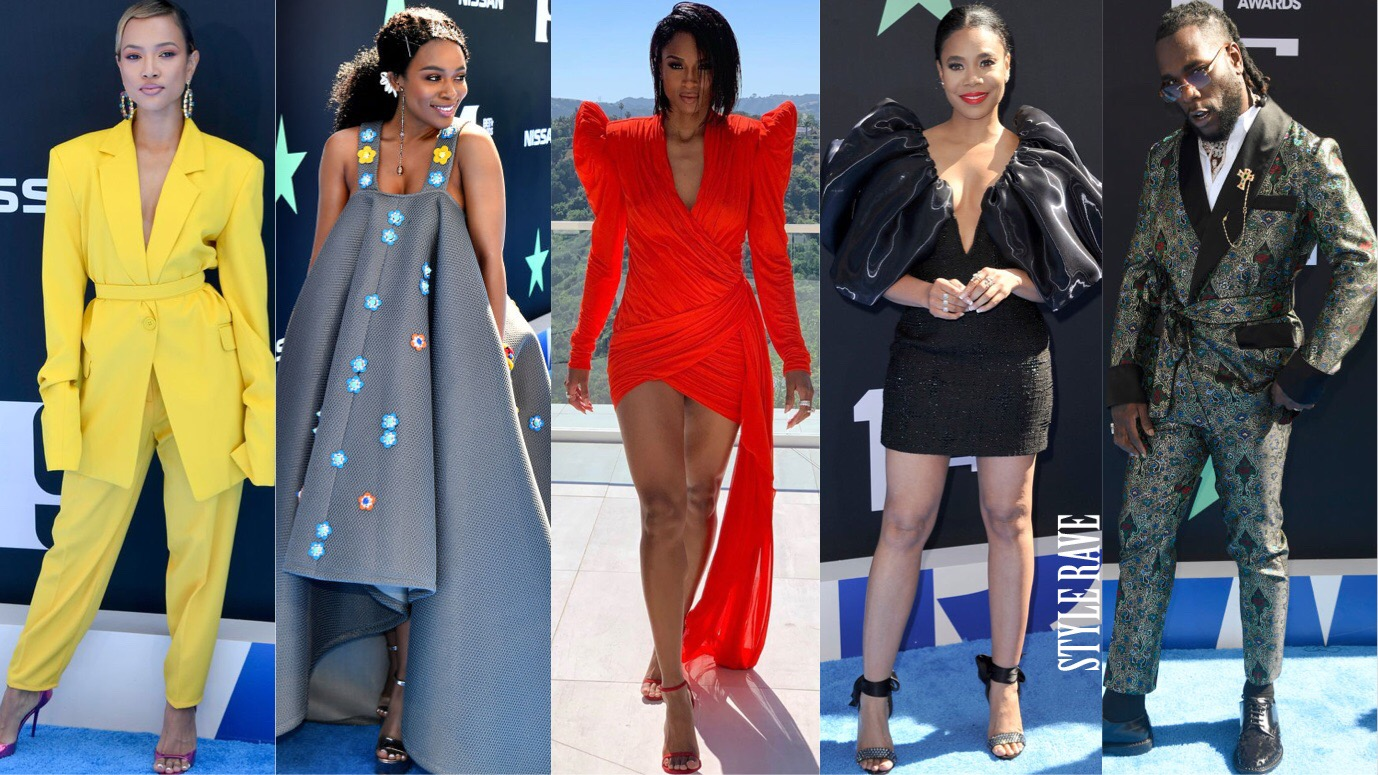 bet-awards-2019-best-looks-dresses-celebrities-