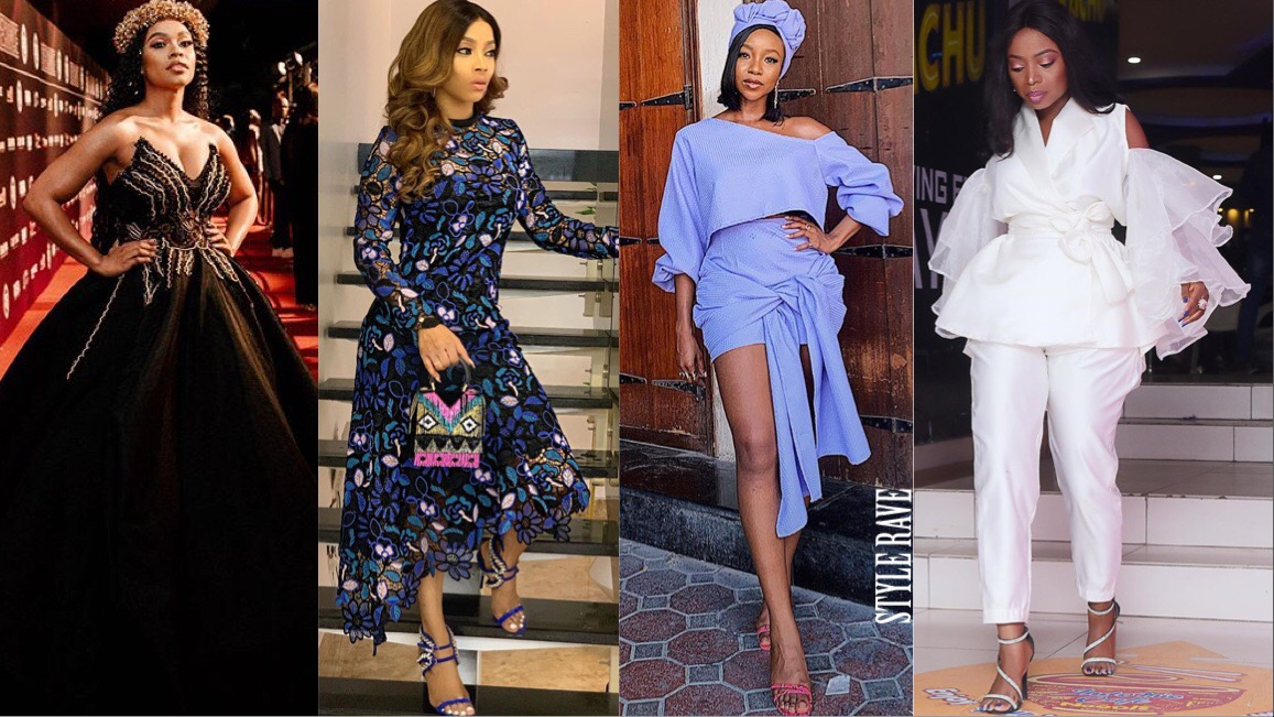 african women best fashion looks