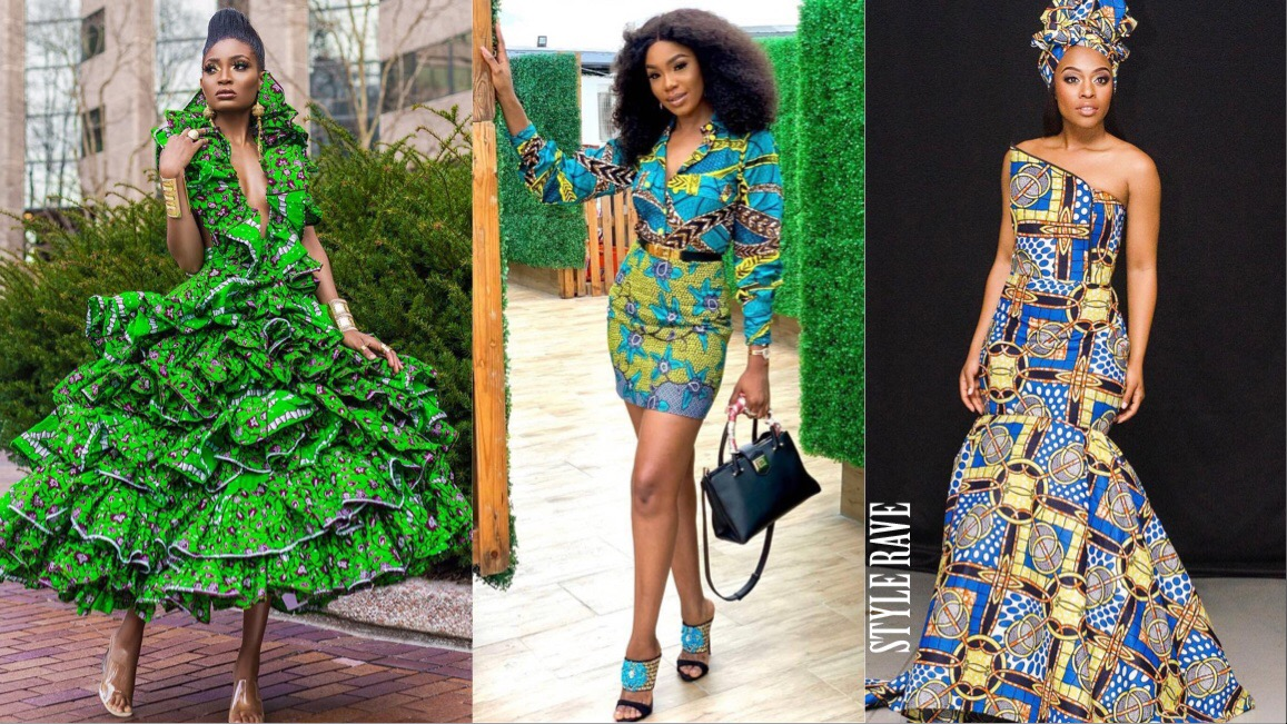 latest ankara designs 2019 style rave
