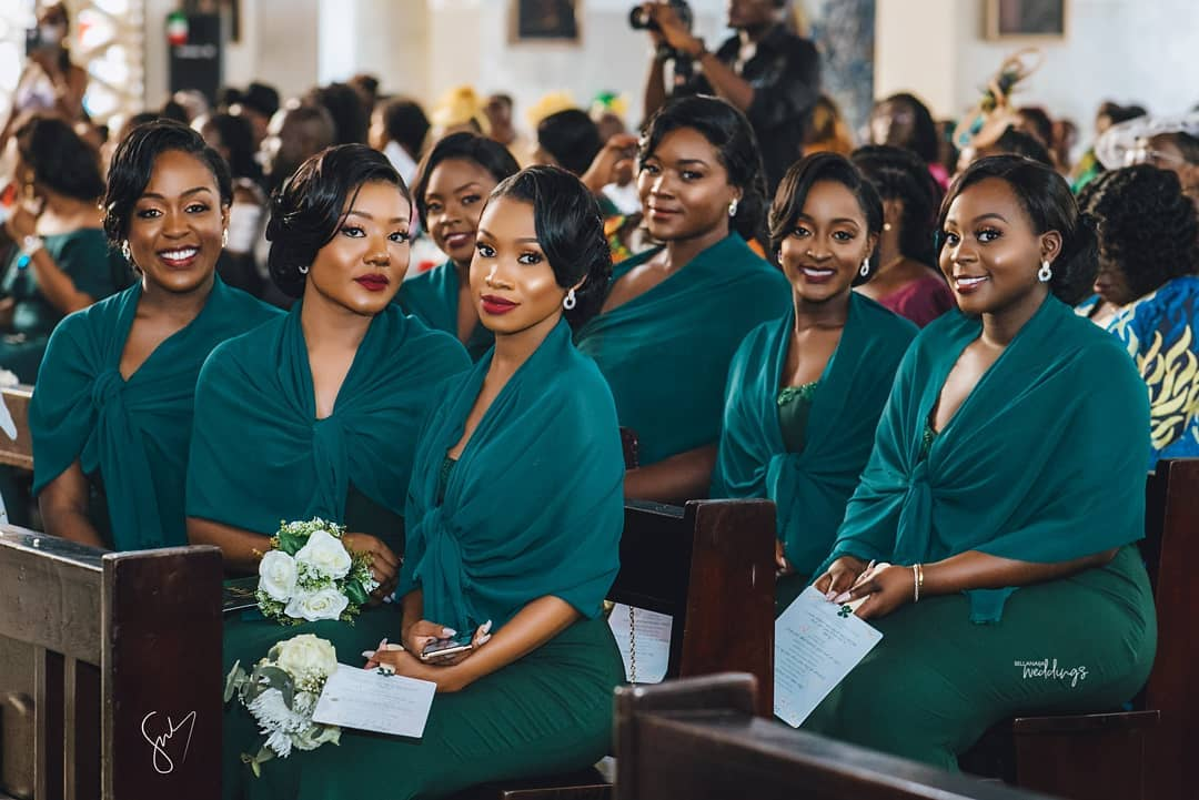 how to choose bridesmaid dresses look style rave