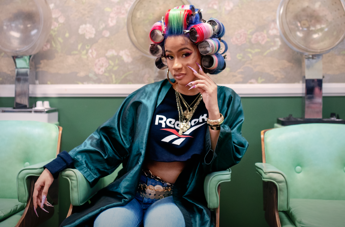 cardi-b-reebok-commercial-nails-sport-the-unexpected-campaign-campaign-july-2019-sneakers-salon