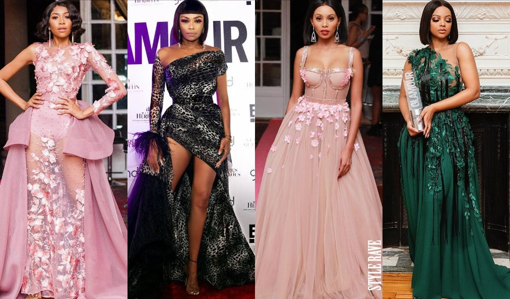 glamour-magazine-south-africa-best-dressed-glaamorous-awards-2019-women-ladies-style-rave